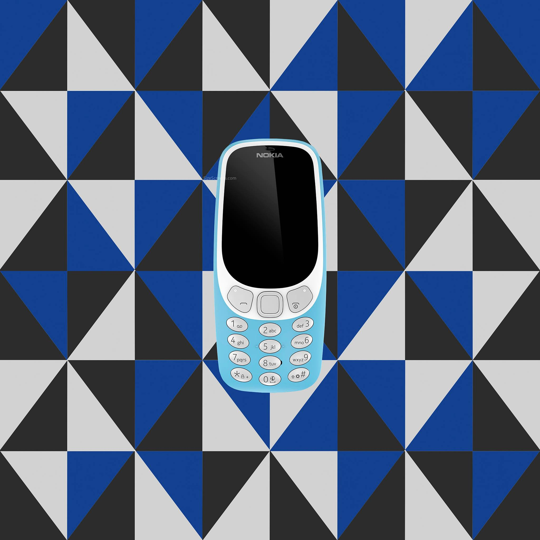 Nokia 3310 3g Screen Specifications Sizescreens Com
