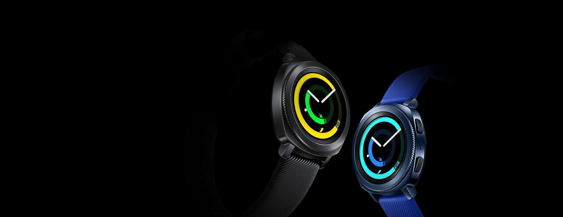 Samsung Gear Sport (1)