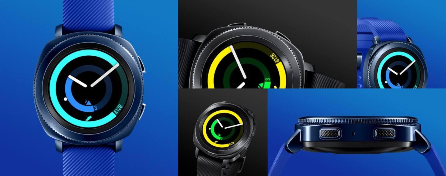 Samsung Gear Sport (5)