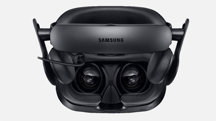 Samsung Windows Mixed Reality (2)