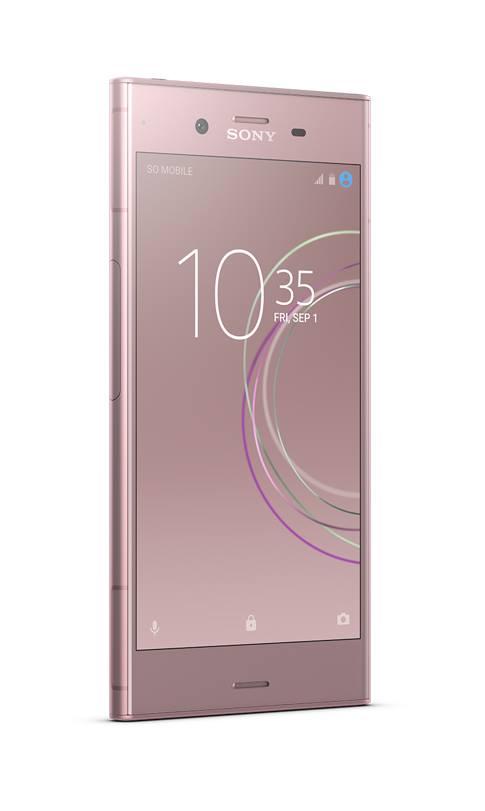 Sony Xperia XZ1 (4)