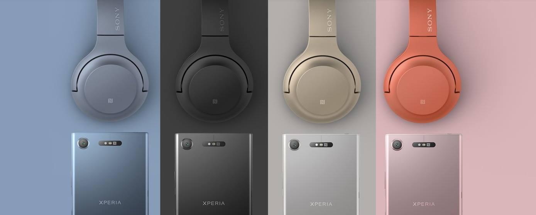 Sony Xperia XZ1 (7)