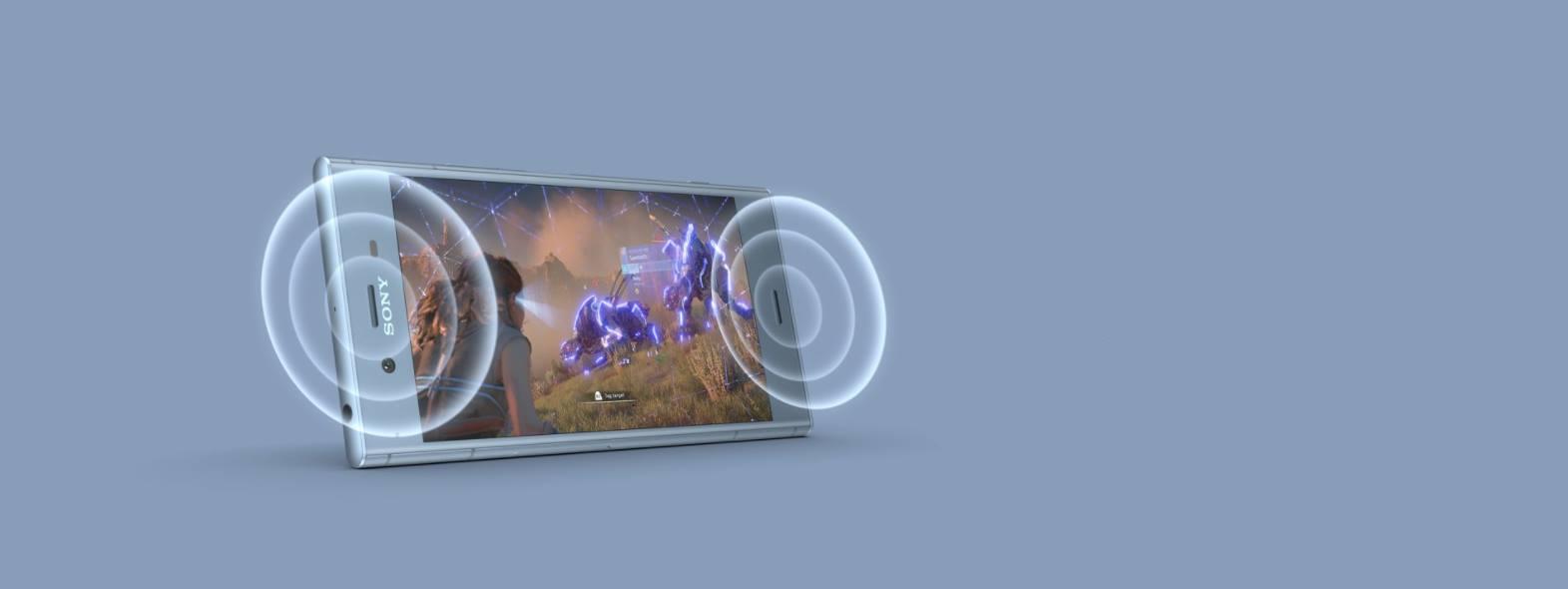 Sony Xperia XZ1 (8)