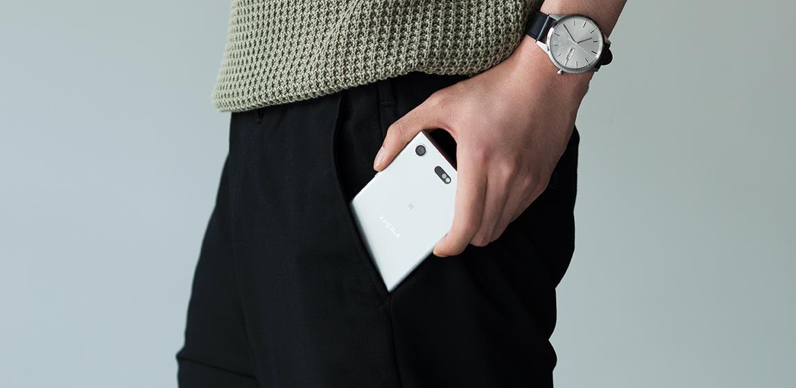 Sony Xperia XZ1 Compact (10)