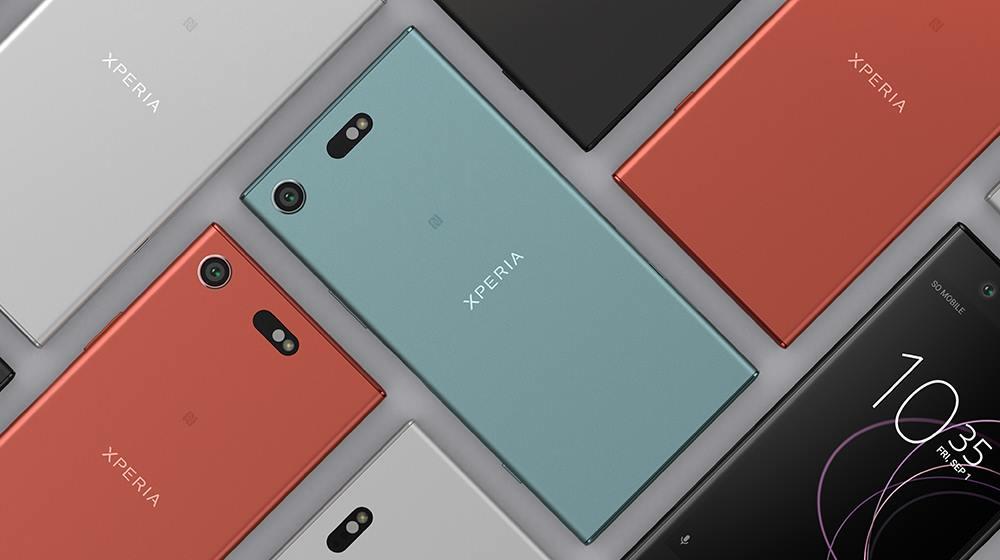 Sony Xperia XZ1 Compact (11)