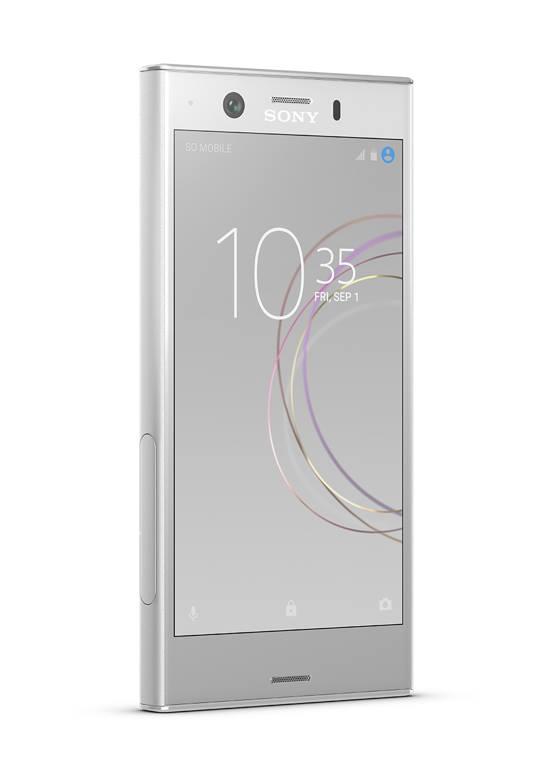 Sony Xperia XZ1 Compact (4)