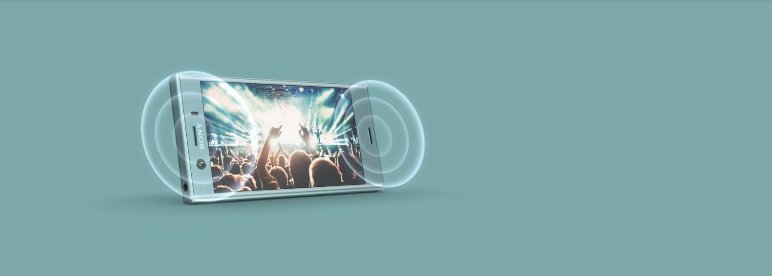Sony Xperia XZ1 Compact (7)