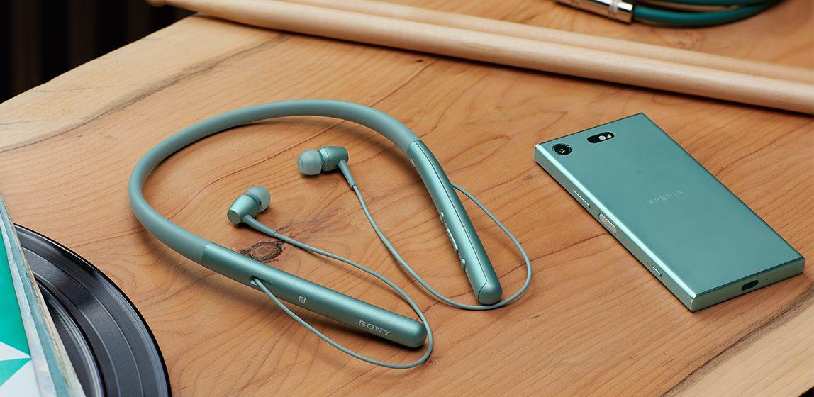 Sony Xperia XZ1 Compact (8)