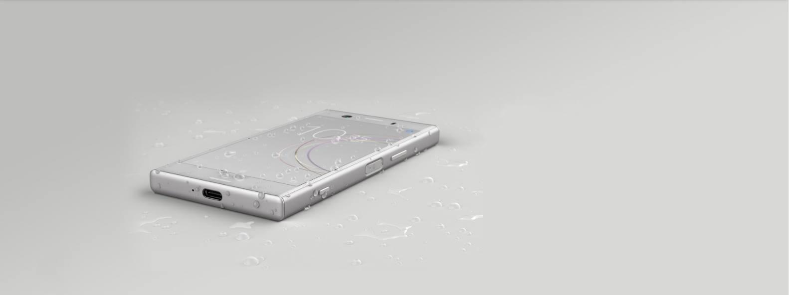 Sony Xperia XZ1 Compact (9)