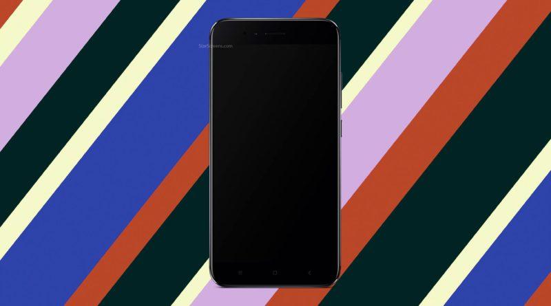 Xiaomi Mi A1 Screen