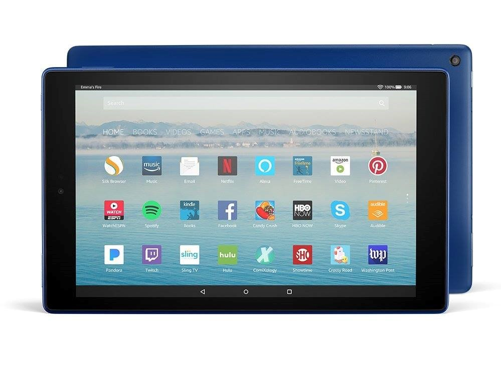 Amazon Fire HD 10 (4)