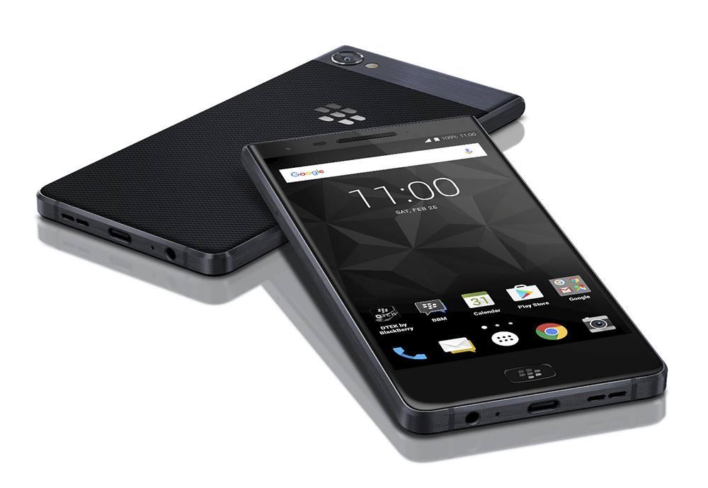 BlackBerry Motion (1)