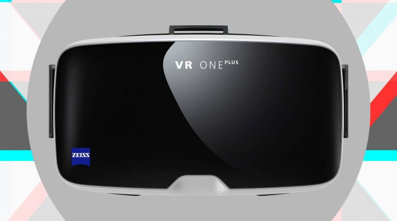 Carl Zeiss VR ONE Connect Specifications