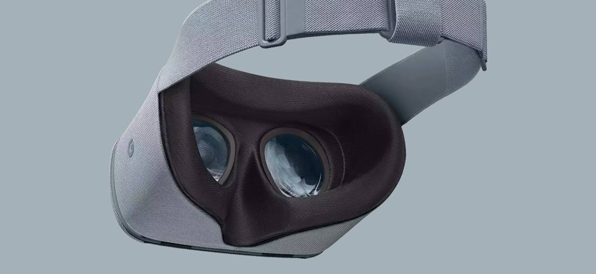 Google Daydream View 2017 Specifications • SizeScreens.com