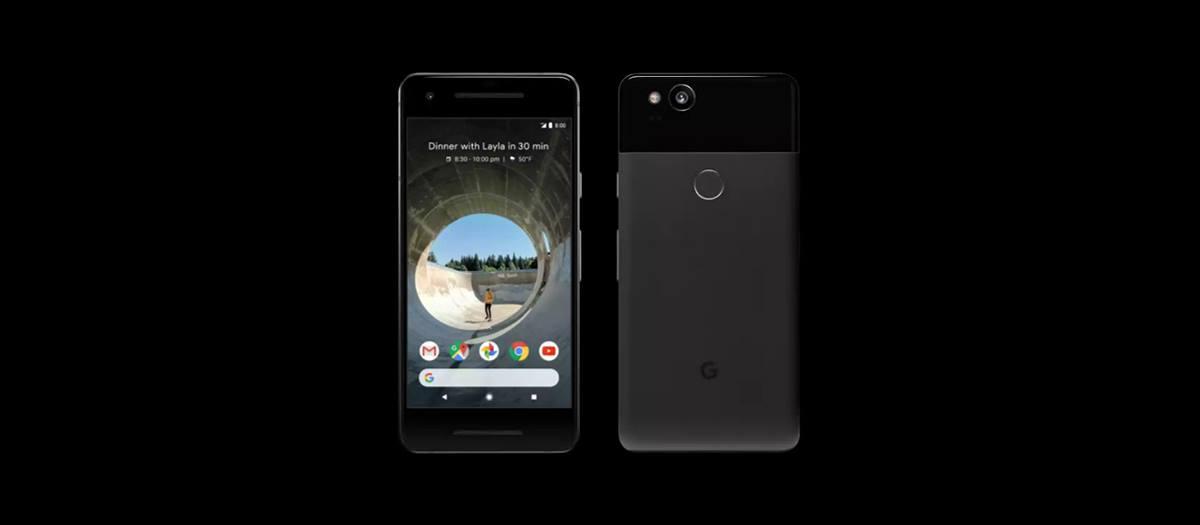 Google Pixel 2 (5)