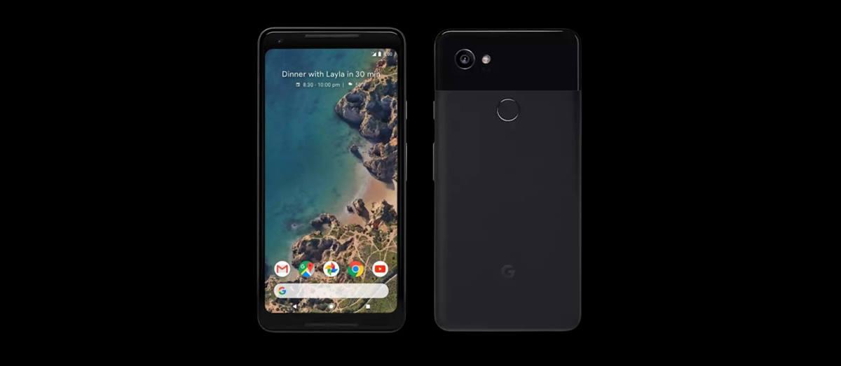 Google Pixel 2 XL (3)