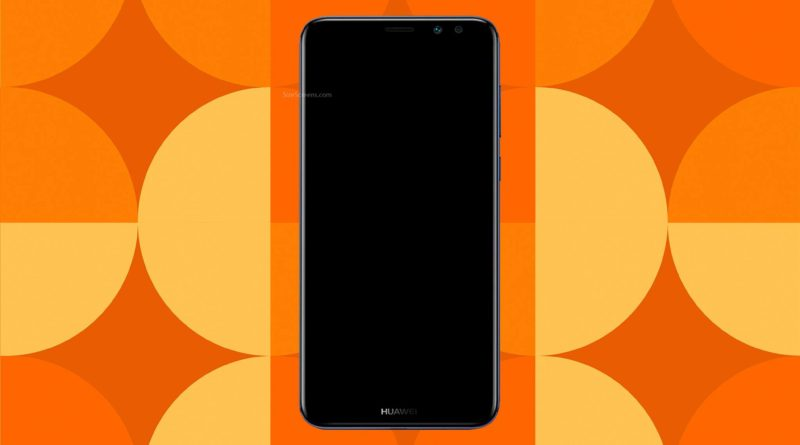 Huawei Mate 10 Lite Screen