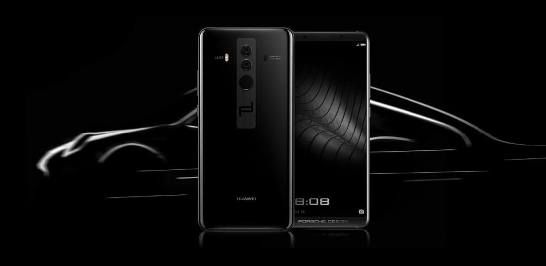 Huawei Mate 10 Porsche Design (2)