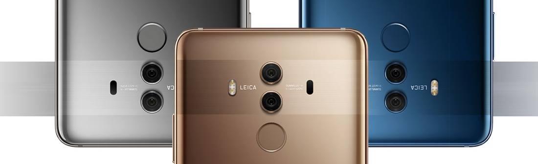 Huawei Mate 10Pro (2)