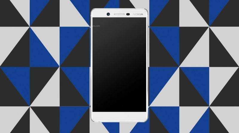 Nokia 7 Screen