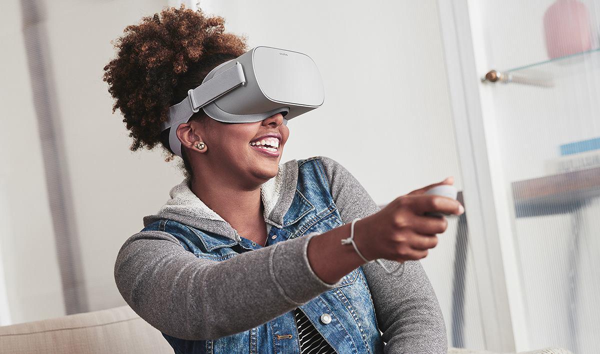 Oculus Go (2)