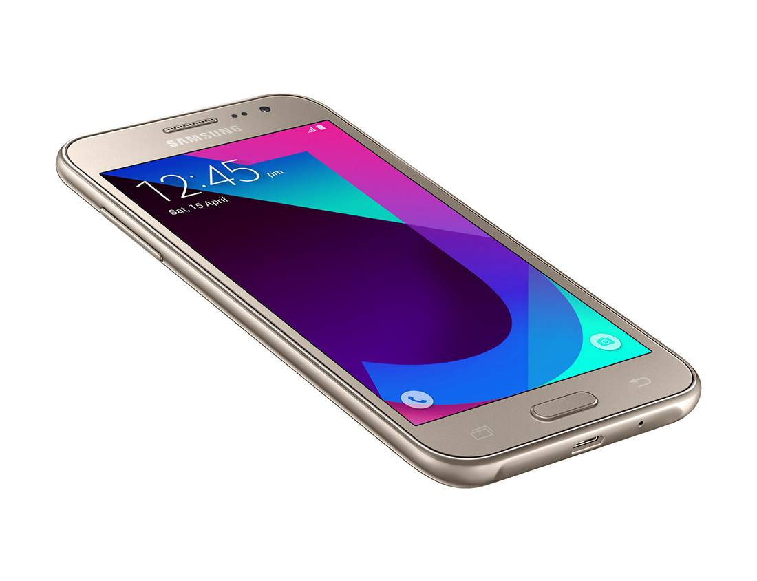 Samsung Galaxy J2 2017 (6)