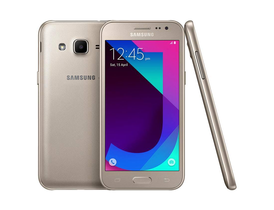 Samsung Galaxy J2 2017 (7)