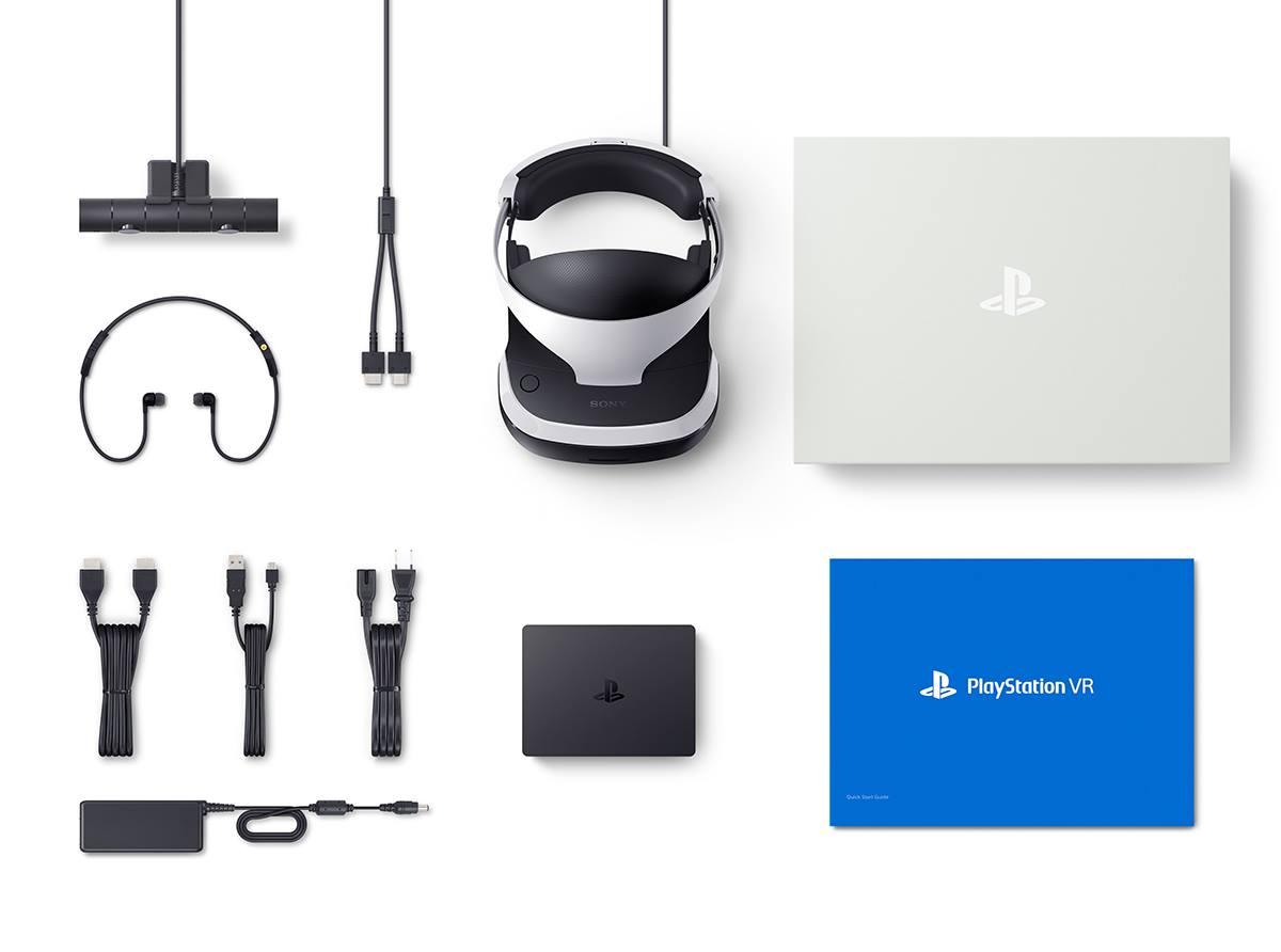 Sony PlayStation VR2017 (1)