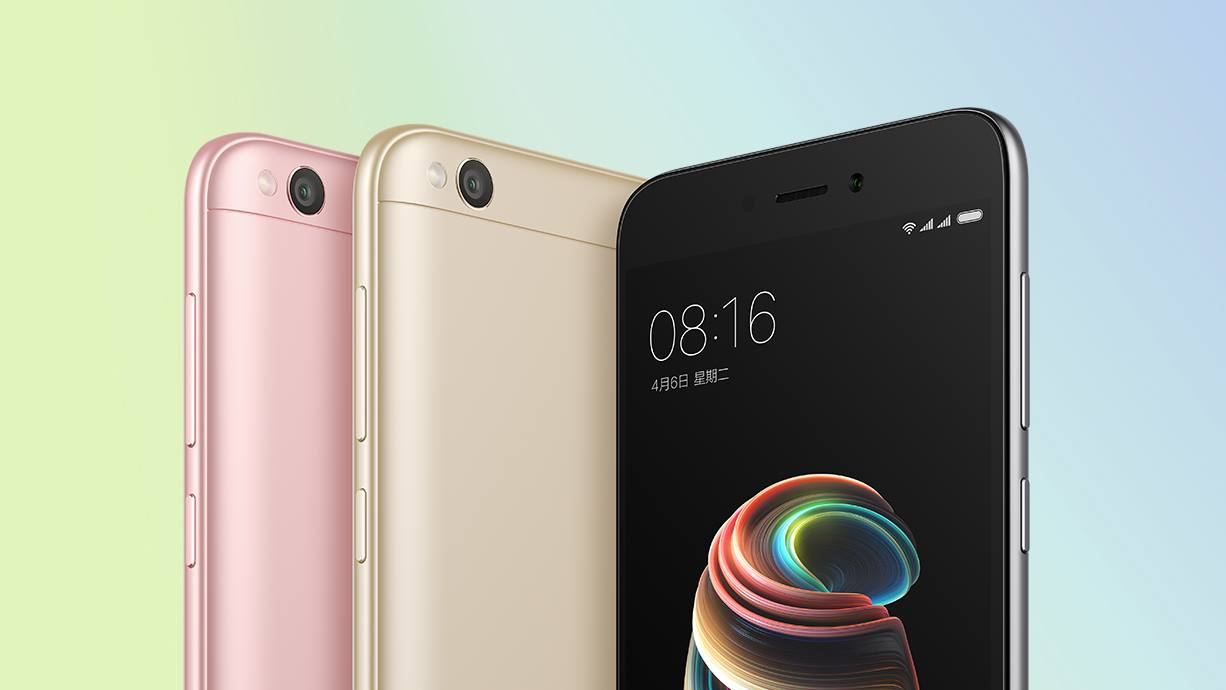Xiaomi Redmi 5a (8)