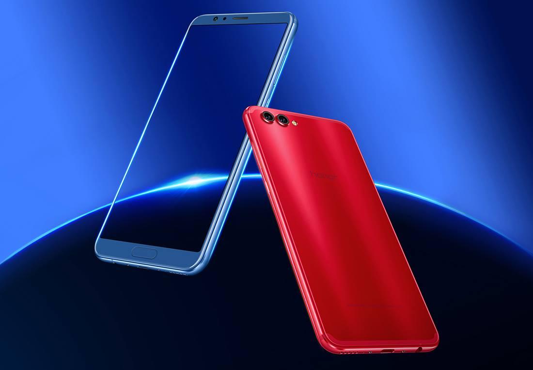 Huawei Honor V10 (1)