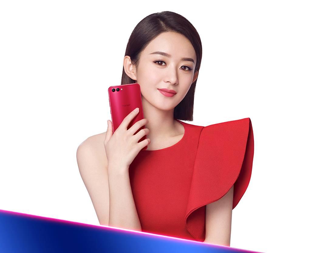 Huawei Honor V10 (2)
