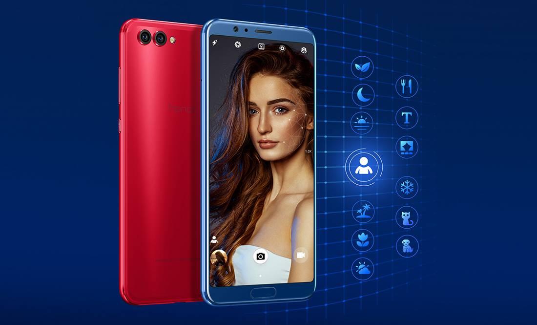 Huawei Honor V10 (4)