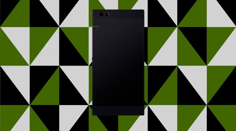 Razer Phone Screen