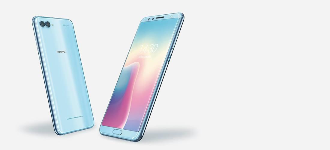 Huawei nova 2s Specifications