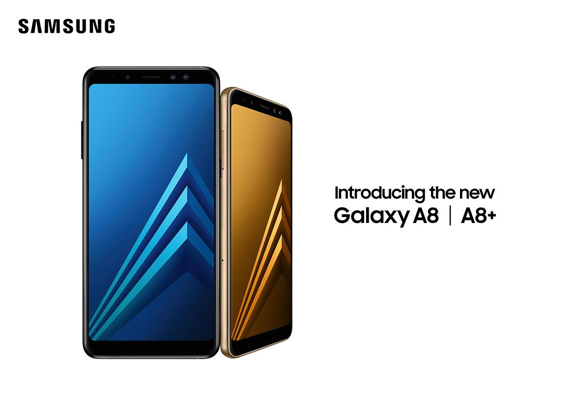 samsung galaxy a8 2018 screen specifications. Black Bedroom Furniture Sets. Home Design Ideas