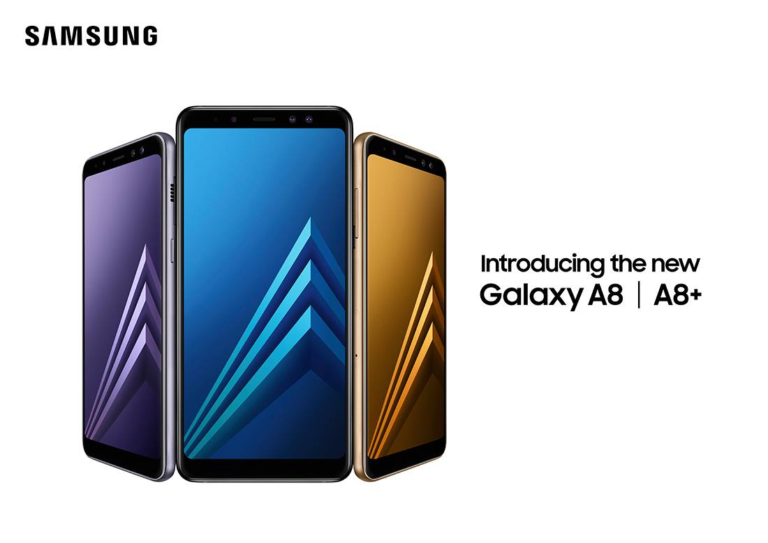 Samsung Galaxy A8 2018 (3)