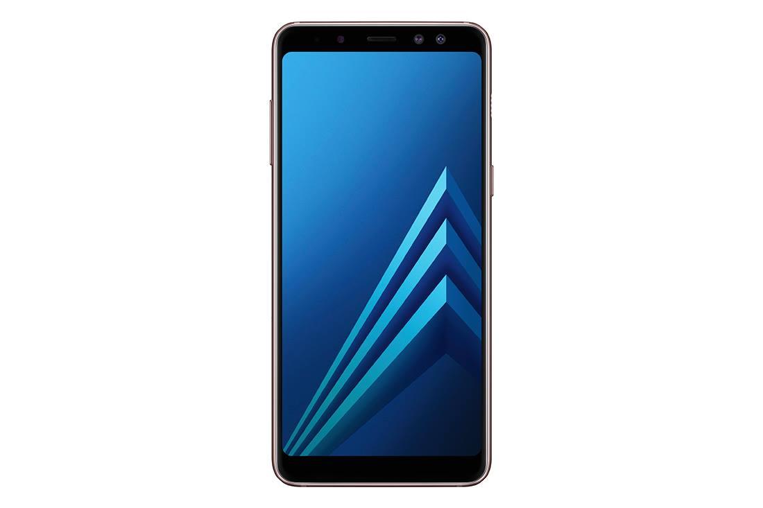 Samsung Galaxy A8 2018 (5)