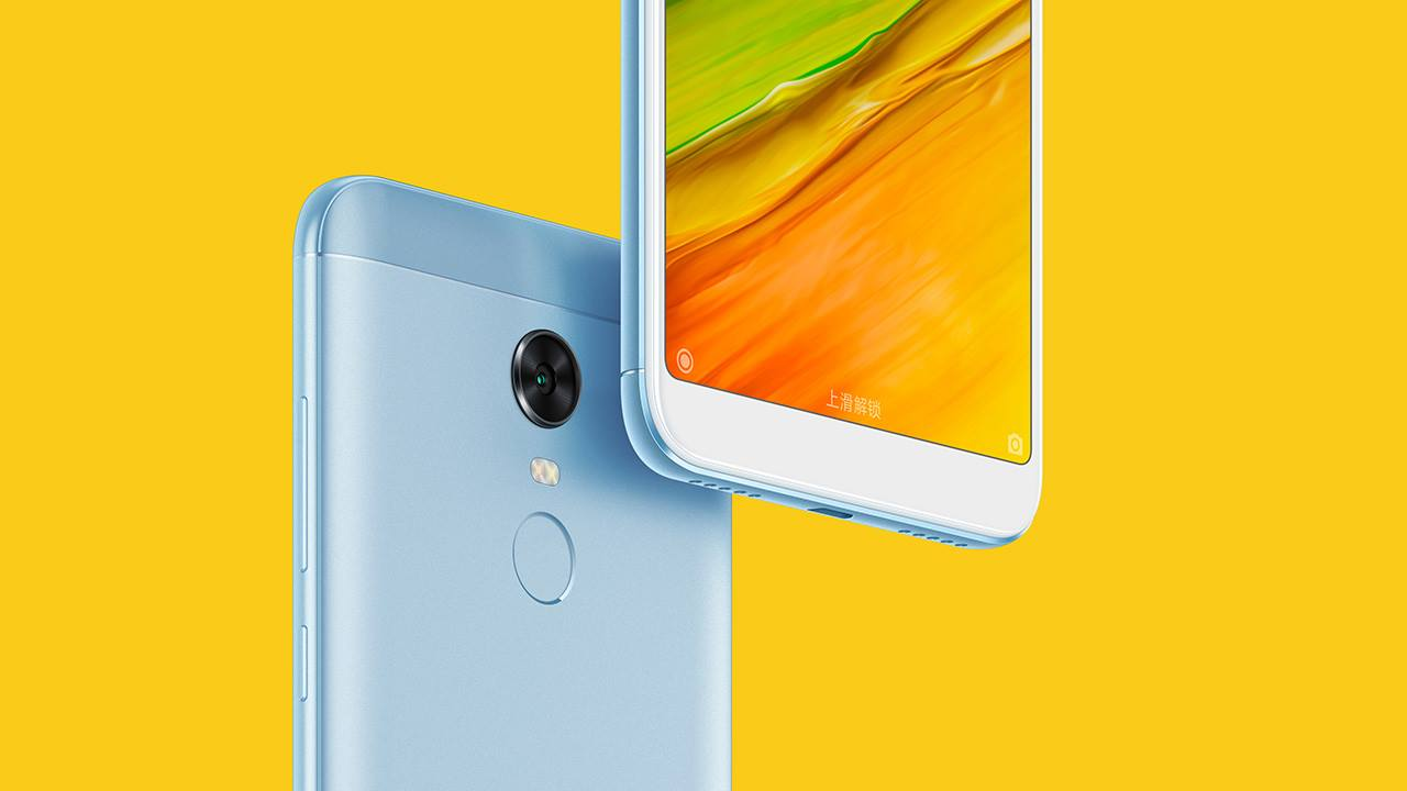 Xiaomi Redmi 5 Plus (1)