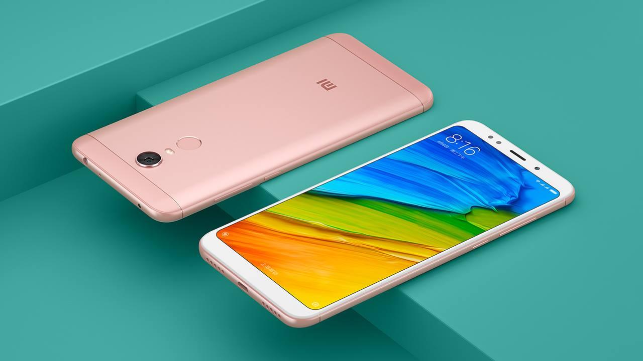 Xiaomi Redmi 5Plus (2)
