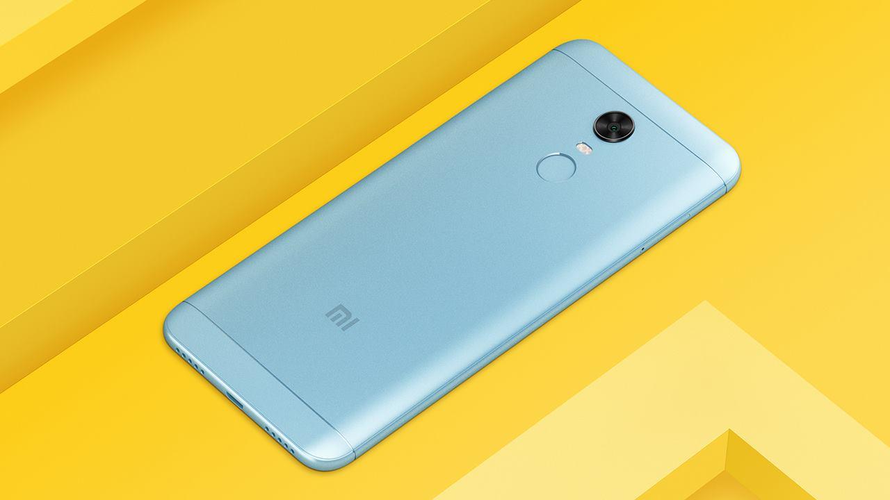 Xiaomi Redmi 5Plus (3)