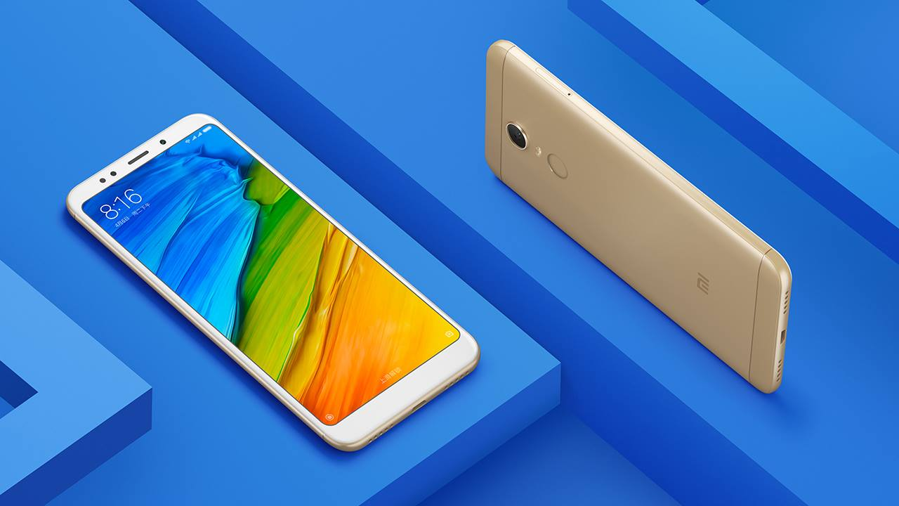 Xiaomi Redmi 5 Plus (4)