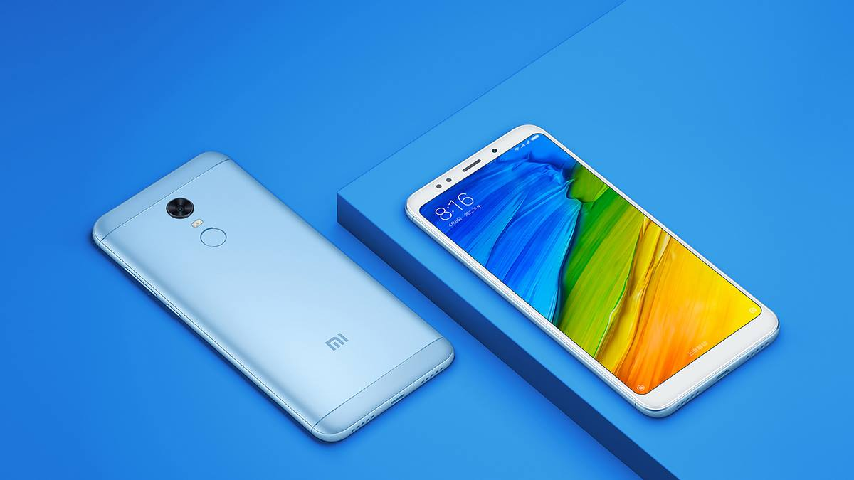 Xiaomi Redmi 5Plus (5)