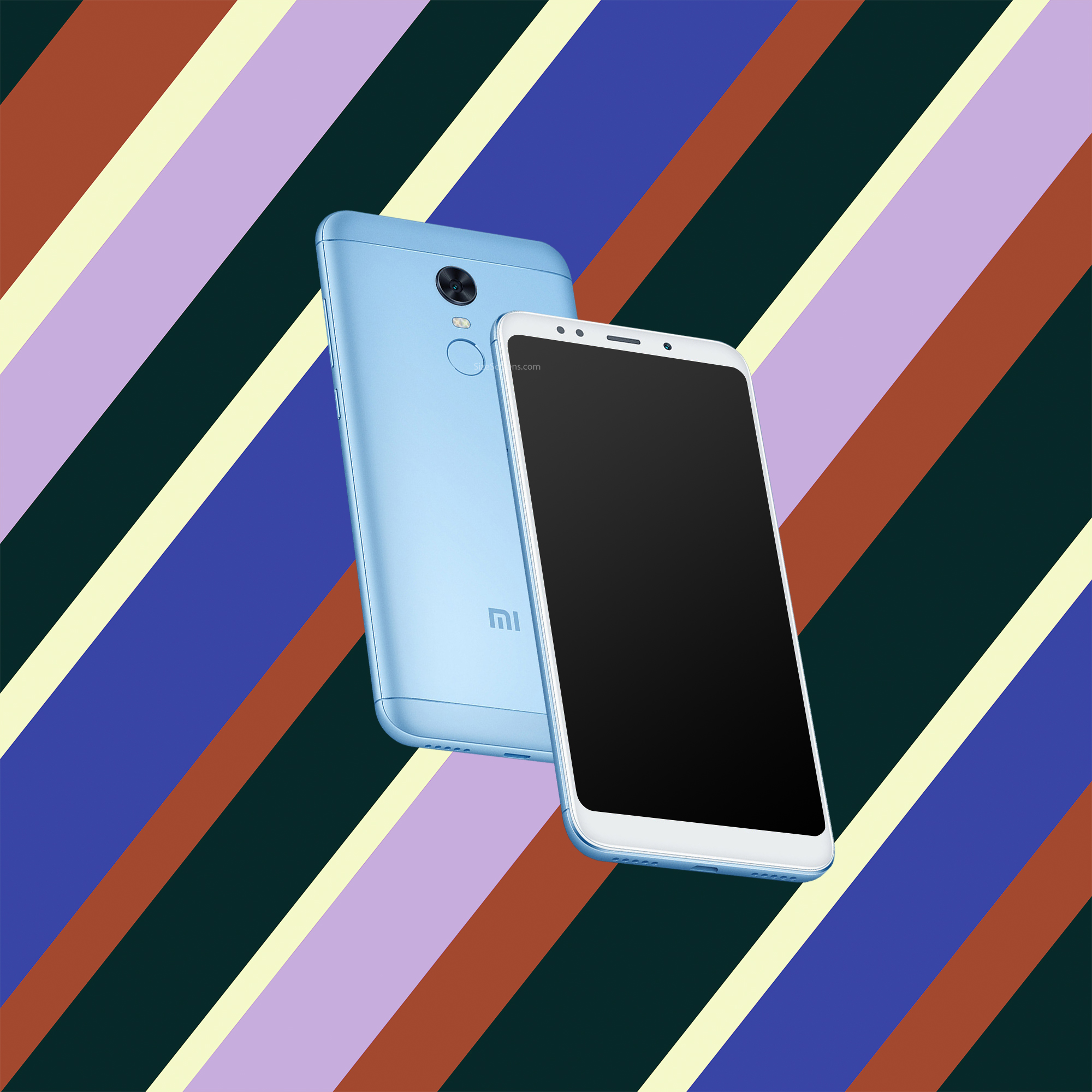 Xiaomi Redmi Note 5 Screen Specifications • SizeScreens com