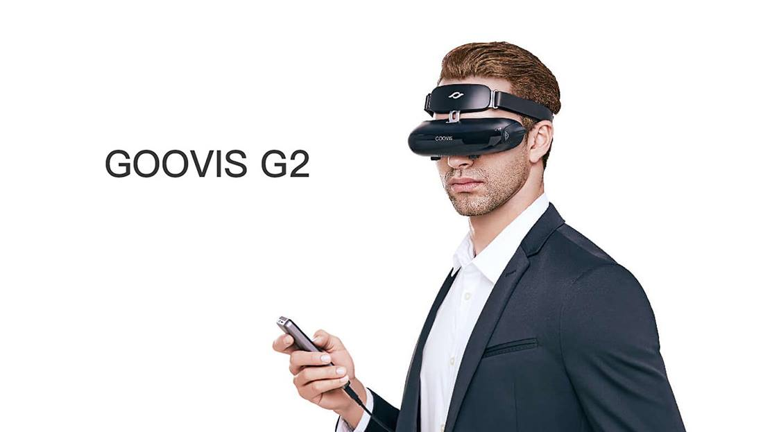 GOOVIS Cinego G2VR (4)