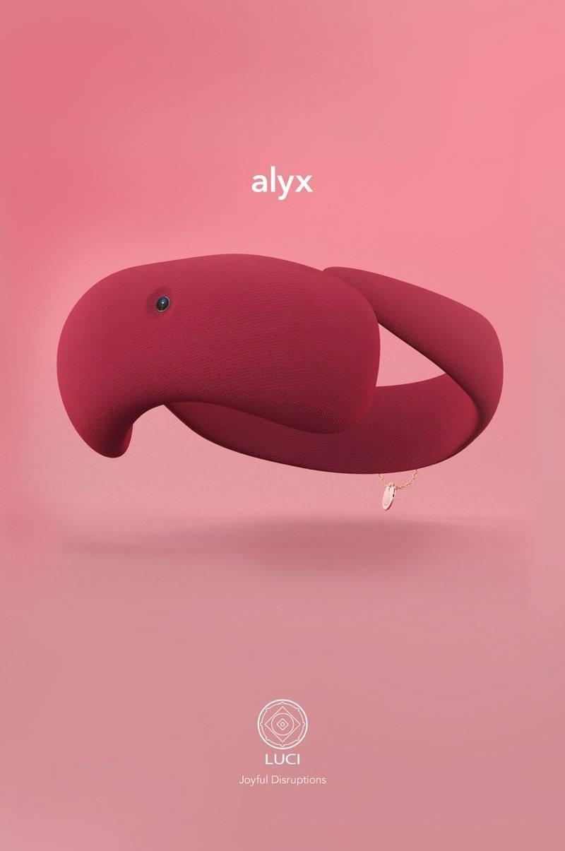 LUCI Alyx 1