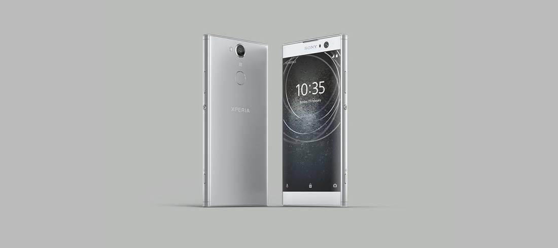 Sony Xperia XA2 (2)