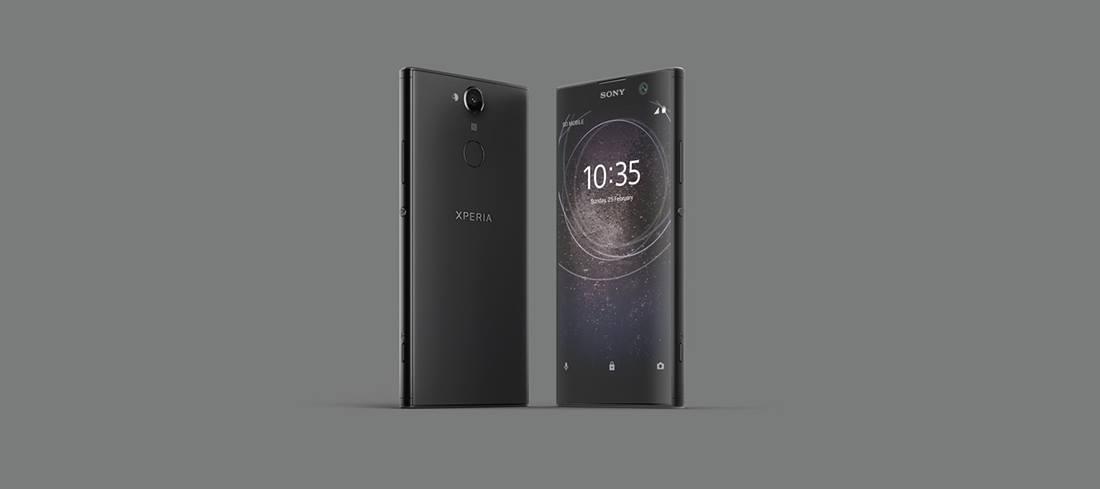 Sony Xperia XA2 (3)