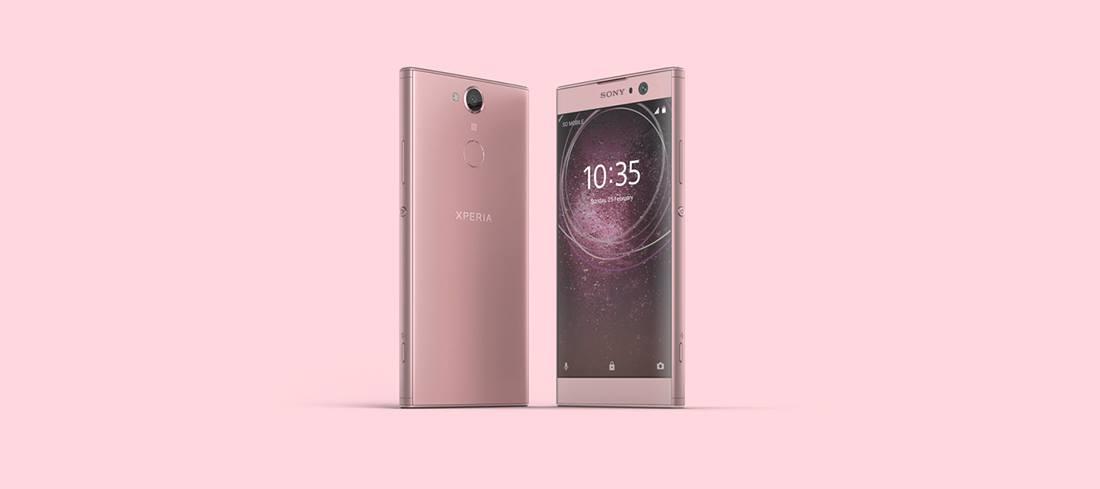 Sony Xperia XA2 (5)