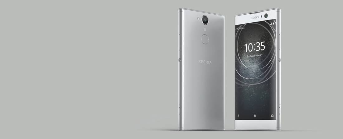 Sony Xperia XA2 (6)