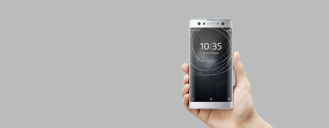 Sony Xperia XA2 Ultra (1)